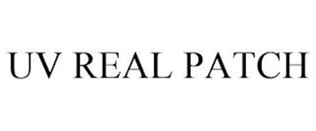 UV REAL PATCH