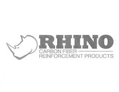 RHINO CARBON FIBER REINFORCEMENT PRODUCTS