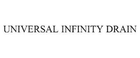 UNIVERSAL INFINITY DRAIN