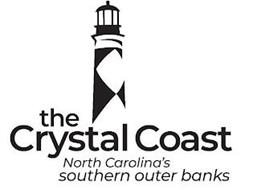 THE CRYSTAL COAST NORTH CAROLINA'S SOUTHERN OUTER BANKS