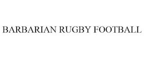 BARBARIAN RUGBY FOOTBALL
