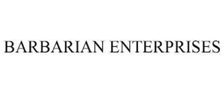 BARBARIAN ENTERPRISES