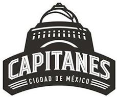CAPITANES CIUDAD DE MÉXICO
