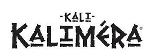KALI KALIMERA