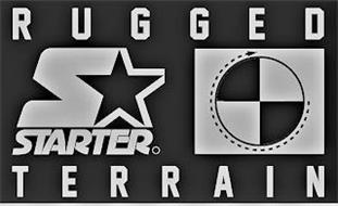 RUGGED TERRAIN STARTER