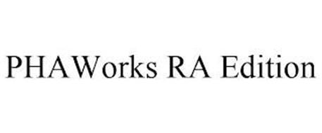PHAWORKS RA EDITION