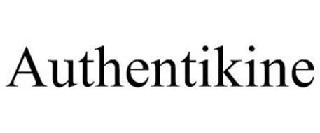AUTHENTIKINE