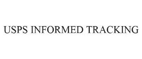 USPS INFORMED TRACKING