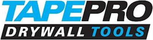 TAPEPRO DRYWALL TOOLS
