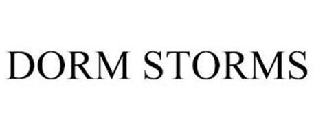 DORM STORMS