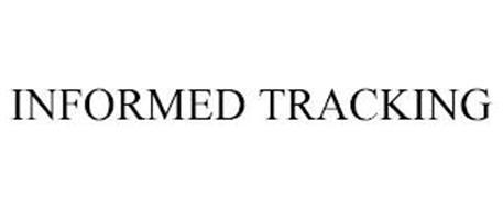 INFORMED TRACKING