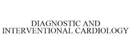 DIAGNOSTIC AND INTERVENTIONAL CARDIOLOGY