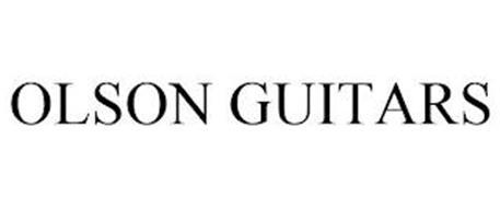 OLSON GUITARS