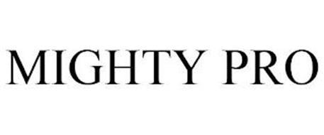 MIGHTY PRO