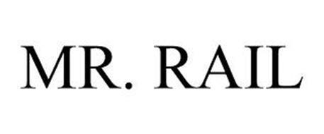MR. RAIL