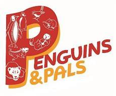 PENGUINS & PALS