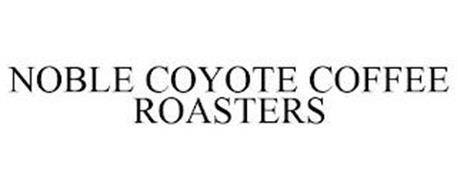 NOBLE COYOTE COFFEE ROASTERS