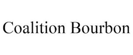 COALITION BOURBON