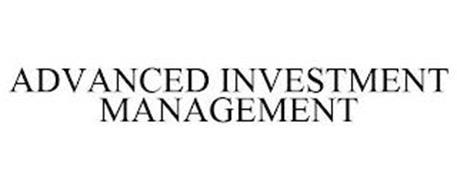 ADVANCED INVESTMENT MANAGEMENT