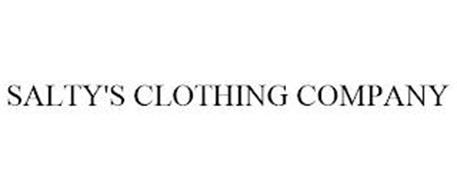 SALTY'S CLOTHING COMPANY