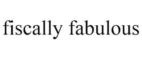 FISCALLY FABULOUS