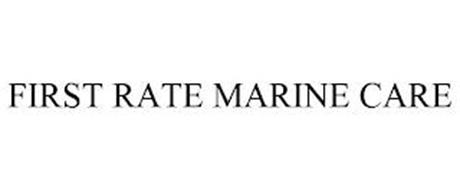 FIRST RATE MARINE CARE