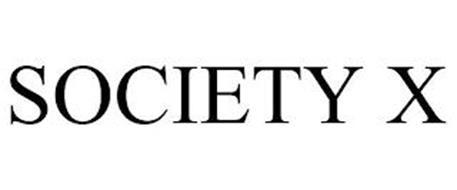 SOCIETY X