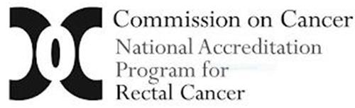 CO COMMISSION ON CANCER NATIONAL ACCREDITATION PROGRAM FOR RECTAL CANCER