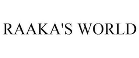 RAAKA'S WORLD