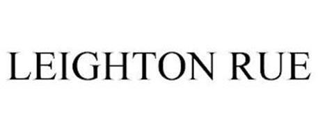 LEIGHTON RUE
