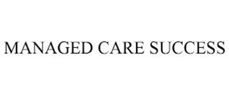 MANAGED CARE SUCCESS
