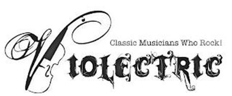 VIOLECTRIC CLASSIC MUSICIANS WHO ROCK!