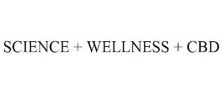 SCIENCE + WELLNESS + CBD