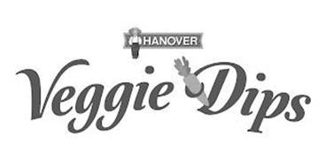 HANOVER VEGGIE DIPS