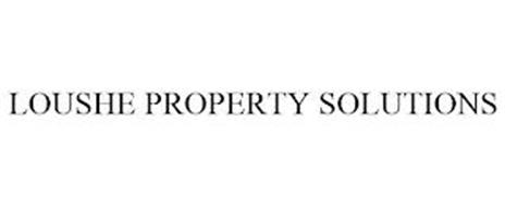 LOUSHE PROPERTY SOLUTIONS