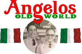 ANGELOS OLD WORLD