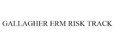 GALLAGHER ERM RISK TRACK