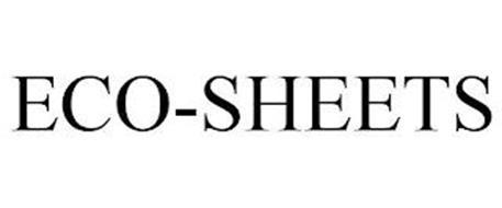 ECO-SHEETS