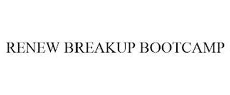 RENEW BREAKUP BOOTCAMP