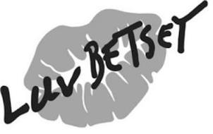LUV BETSEY