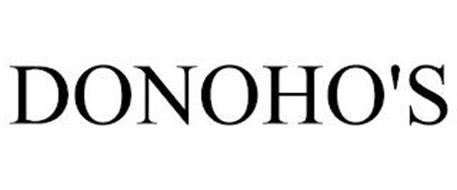 DONOHO'S