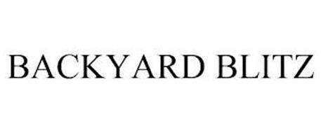 BACKYARD BLITZ