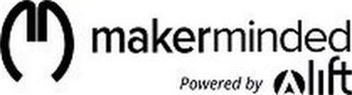 MAKERMINDED POWERED BY LIFT