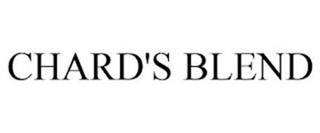 CHARD'S BLEND