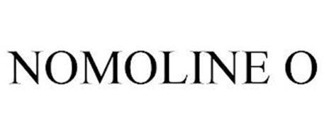 NOMOLINE O