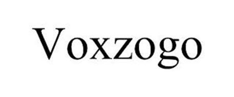 VOXZOGO