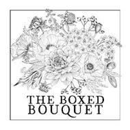 THE BOXED BOUQUET