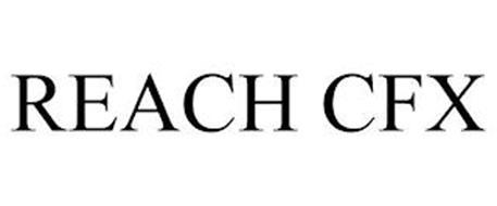 REACH CFX