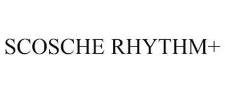 SCOSCHE RHYTHM+