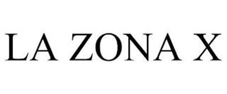 LA ZONA X